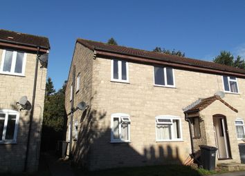 Thumbnail 2 bed flat to rent in 37, Wincanton