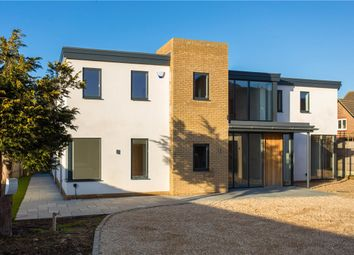 Thumbnail 6 bedroom detached house for sale in Cotswold Road, Cumnor Hill, Oxford