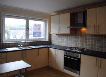 Thumbnail 3 bed flat to rent in Smithyends The Village Cumbernauld, Cumbernauld