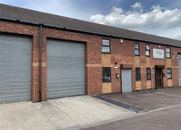 Thumbnail Light industrial for sale in Beaumont Court, Loughborough, Leicestershire