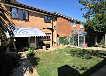 Thumbnail 3 bed semi-detached house for sale in Freesia Close, Weymouth