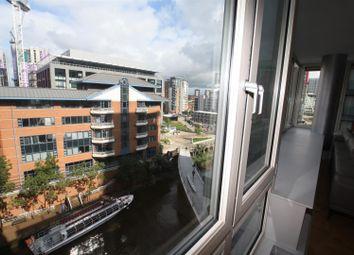 Leftbank, Spinningfields, Manchester M3