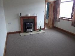 Thumbnail 1 bed flat to rent in West Glen Road, Langbank, Port Glasgow