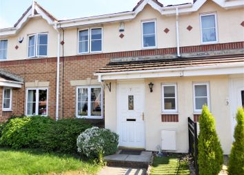 Thumbnail 3 bed terraced house for sale in Leyfield Place, Wombwell, Barnsley