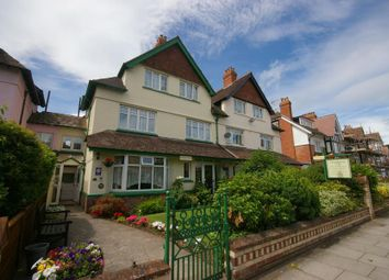 Thumbnail 8 bed terraced house for sale in Tregonwell Road, Minehead