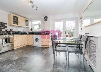 Thumbnail 3 bed end terrace house to rent in Maycroft Gardens, Grays