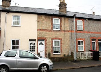 Thumbnail 3 bedroom terraced house for sale in Wykeham Road, Reading, Berkshire