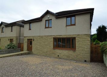 Thumbnail 4 bedroom detached house for sale in Catrine, 13, Orchard Terrace, Kinghorn