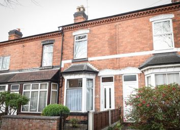 Thumbnail 3 bed terraced house for sale in Johnson Road, Erdington, Birmingham