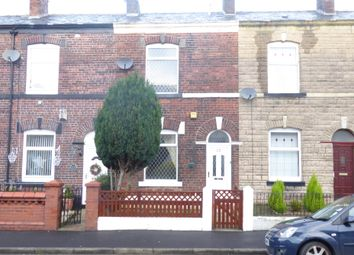 Thumbnail 1 bed terraced house to rent in Rake Street, Bury