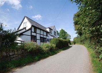 Thumbnail 3 bed cottage to rent in Moorend Cross, Malvern, Worcestershire