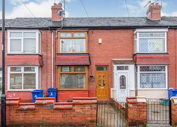 Thumbnail 2 bedroom terraced house for sale in Grove Avenue, Doncaster, South Yorkshire