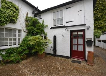 Thumbnail 1 bed property to rent in Ayot St. Lawrence, Welwyn