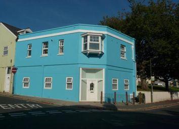 Thumbnail 2 bedroom flat for sale in 124 St. Michaels Road, Paignton, Devon