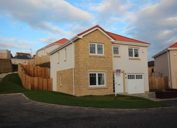 Thumbnail 4 bed detached house for sale in Hawthorn Grove, Dunfermline