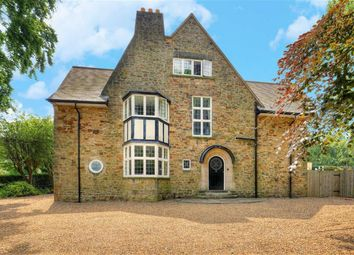 Thumbnail 6 bedroom detached house for sale in Arrowthorne, 119, Osborne Road, Brincliffe