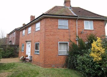 3 bed semi-detached house for sale in Woodwell Road, Shirehampton, Bristol BS11