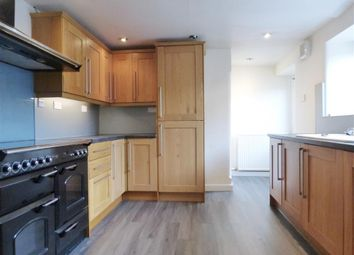Thumbnail 3 bed cottage to rent in Broadway, Merriott