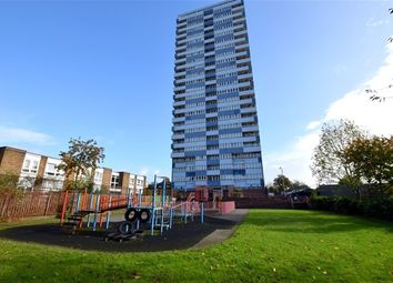 Thumbnail 1 bed flat to rent in Henniker Point, Leytonstone Road, Stratford, London