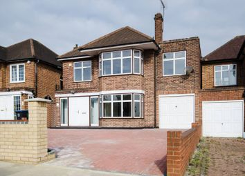 Thumbnail 3 bed property to rent in Sudbury Court Drive, Harrow