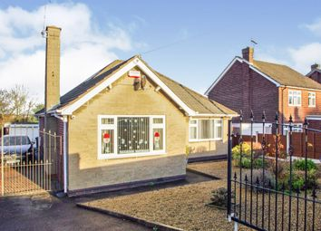 Thumbnail 3 bed detached bungalow for sale in Watson Avenue, Heanor