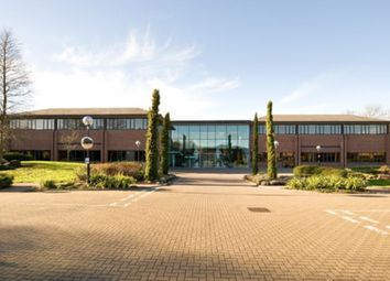 Thumbnail Office to let in Croxley Park, Watford