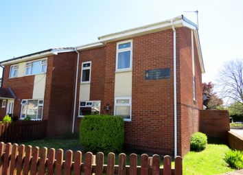 Thumbnail 4 bed end terrace house to rent in Wharfe Lane, Ellesmere Port