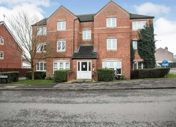 Thumbnail 1 bed flat for sale in New Street, Bedworth, Warwickshire