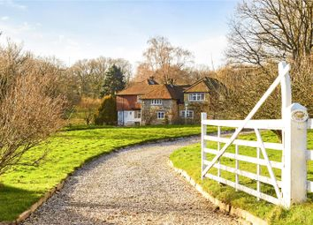 Thumbnail 5 bed flat for sale in Frog Hole Lane, Five Ashes, Mayfield, East Sussex