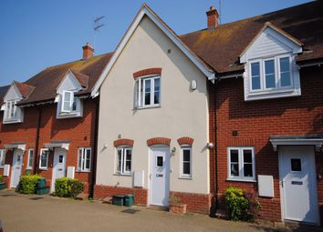 2 bed terraced house for sale in Baddow Road, Chelmsford CM2