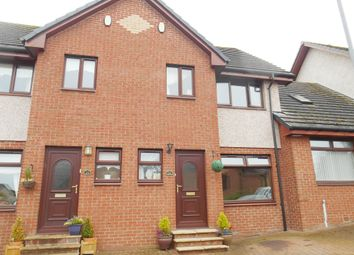Thumbnail 3 bedroom terraced house for sale in Herbison Court, Larkhall