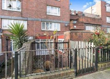 Thumbnail 5 bed terraced house for sale in Carlton Grove, London
