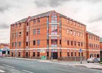 Thumbnail Studio for sale in Glasshouse Street, Nottingham
