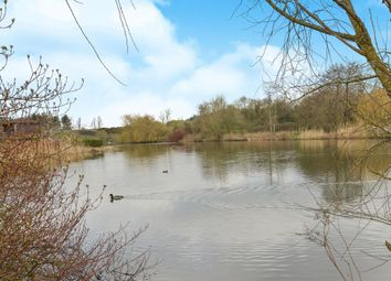 2 bed flat for sale in Chatsworth, Great Holm, Milton Keynes MK8