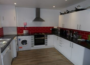 Thumbnail 6 bed property to rent in Lenton, Nottingham
