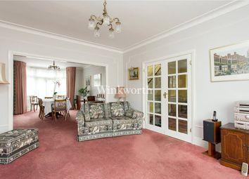 Thumbnail 4 bedroom detached house for sale in Cheyne Walk, London
