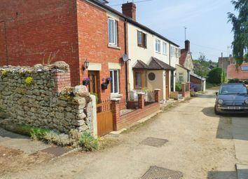 Thumbnail 2 bed terraced house for sale in Hazells Lane, Shrivenham, Swindon