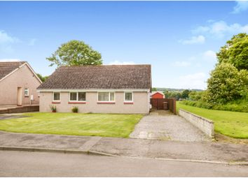 Thumbnail 2 bed semi-detached bungalow for sale in Teal Avenue, Inverness