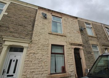 Thumbnail 2 bedroom terraced house for sale in Snape Street, Darwen