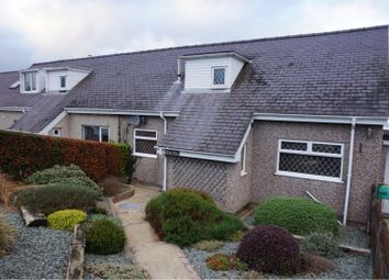 Thumbnail 3 bed semi-detached house for sale in Tan Yr Allt, Rhostryfan