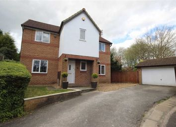 Thumbnail 4 bedroom detached house for sale in Goodshaw Road, Walkden, Manchester