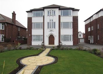Thumbnail 2 bed flat for sale in Windsor Court, Lytham St. Annes