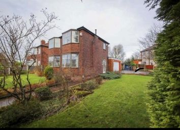 Thumbnail 3 bed detached house to rent in East Lancashire Road, Swinton