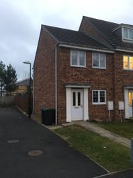 Thumbnail 2 bed end terrace house to rent in Generation Place, Consett
