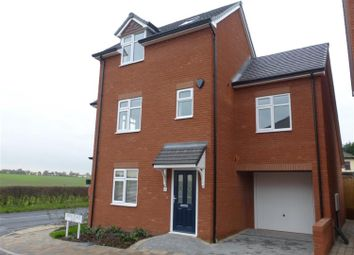 Thumbnail 3 bed detached house to rent in Anvil Place, Springfield Road, Sutton Coldfield