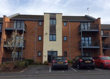 Thumbnail 2 bed flat for sale in 9 Mere Rise, Arbour Walk, Helsby, Frodsham