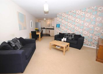 Thumbnail 2 bedroom flat for sale in Aston House, Horse Chestnut Close, Chesterfield, Derbyshire