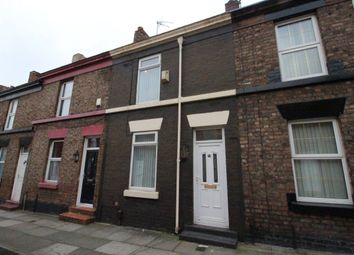 Thumbnail 2 bed property to rent in Duke Street, Garston, Liverpool