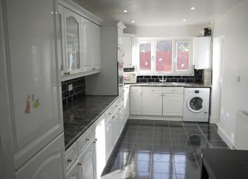 Thumbnail 3 bed terraced house to rent in Jedburgh Road, Plaistow, London.