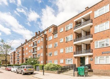 Thumbnail 2 bed flat to rent in Wandsworth Road, Nine Elms